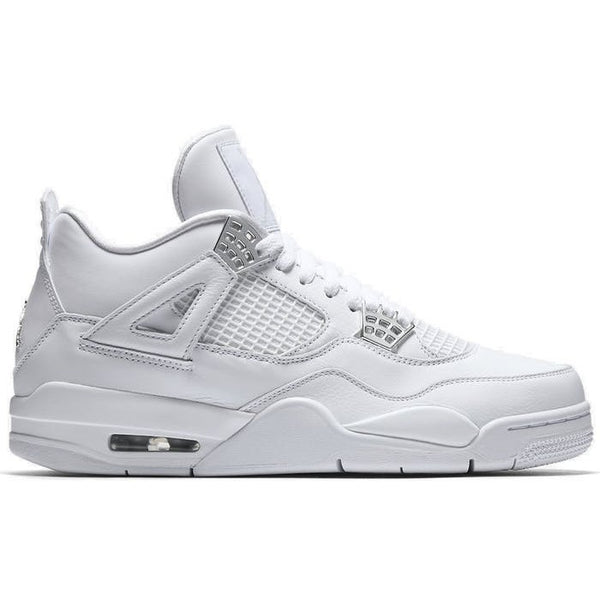 "2017 AIR JORDAN 4 ""PURE MONEY"" (308497-100) Pre-Order"