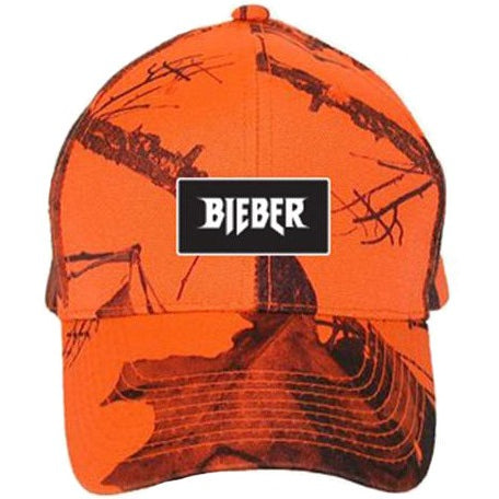 Official Justin Bieber Purpose Tour Hat