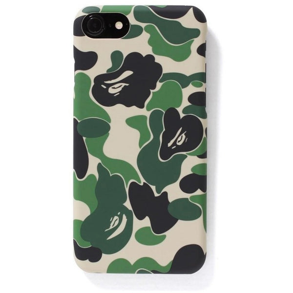 "A Bathing Ape ABC CAMO ""iPhone 7"" Case"