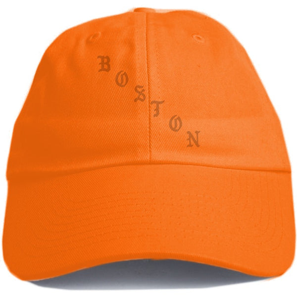 "KANYE WEST ""BOSTON"" DAD HAT"