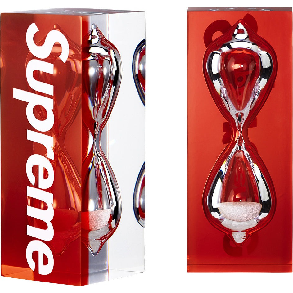 2015 SUPREME GLASS SAND TIMER