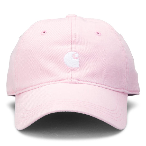 "CARHARTT WIP ""PINK"" MAJOR CAP"