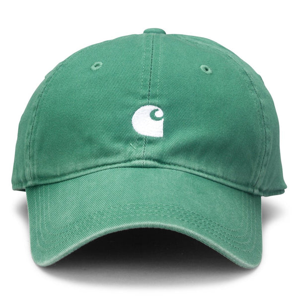 "CARHARTT WIP ""GREEN"" MAJOR CAP"