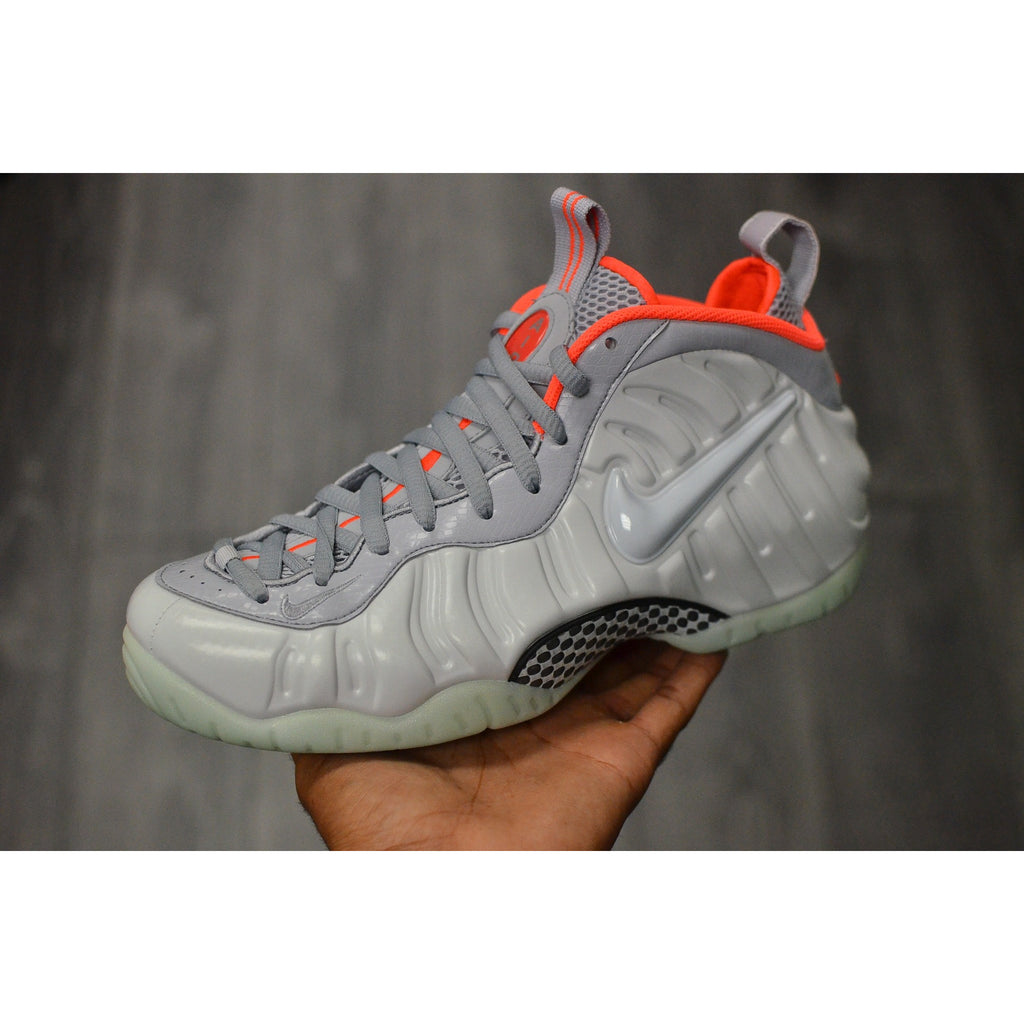 "Nike Air Foamposite Pro ""Platinum"" (616750-003)"