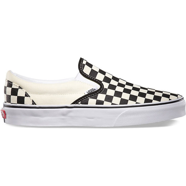 "VANS SLIP-ON ""CHECKERBOARD"" (vn000etebww)"