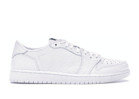 Jordan 1 Retro Low NS Triple White