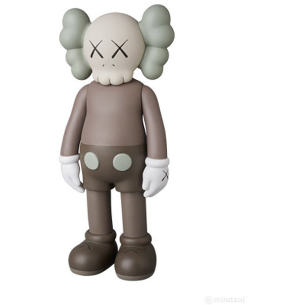 KAWS COMPANION FULL BODY 'BROWN'