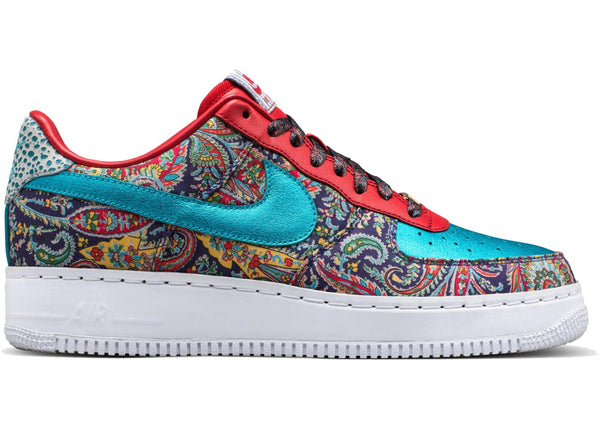 "Nike Air Force 1 Low ""Craig Sager"""