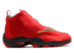 Air Zoom Flight The Glove 'Miami Heat' (616772-600)