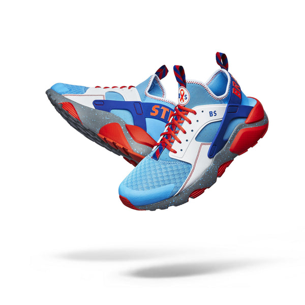 NIKE AIR HUARACHE RUN ULTRA DB DOERNBECHER (2017) **PRE-ORDER**