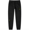 Nike x Drake NOCTA Fleece Pants Black