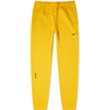 Nike x Drake NOCTA Fleece Pants Yellow