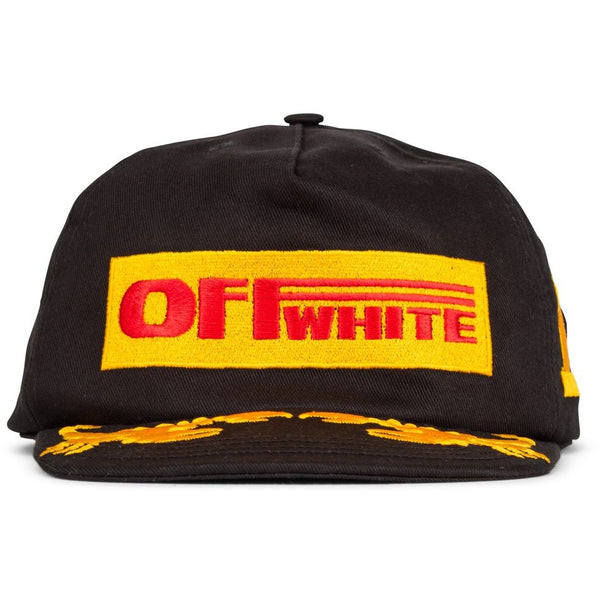 OFF-WHITE 1st Cap Spring/Summer '17