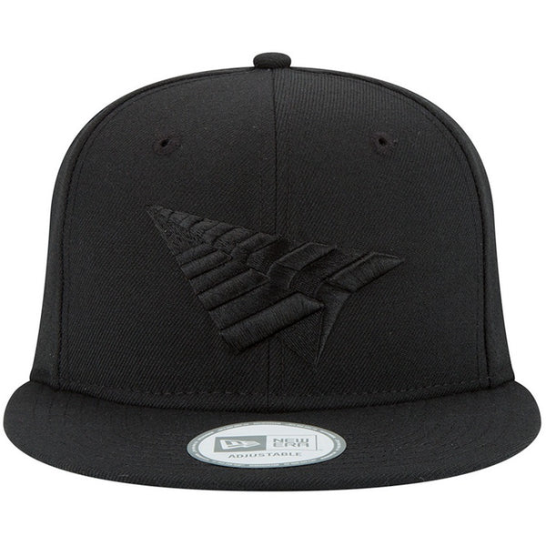 "Roc Nation ""Black Out"" Snapback"