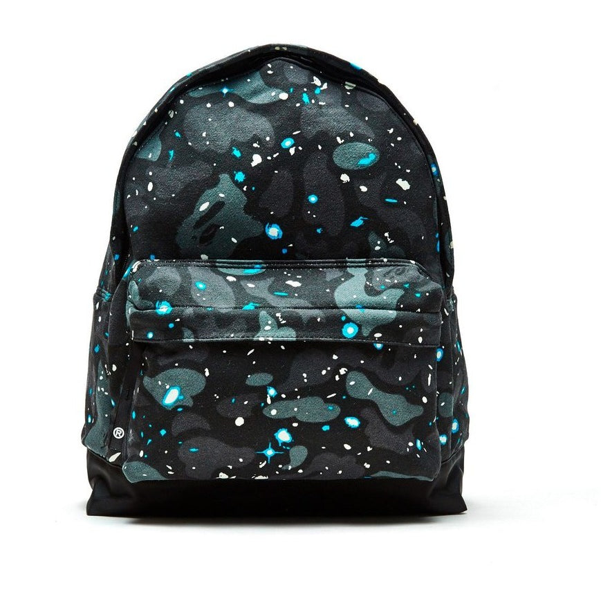 "A BATHING APE ""SPACE CAMO"" DAY PACK"