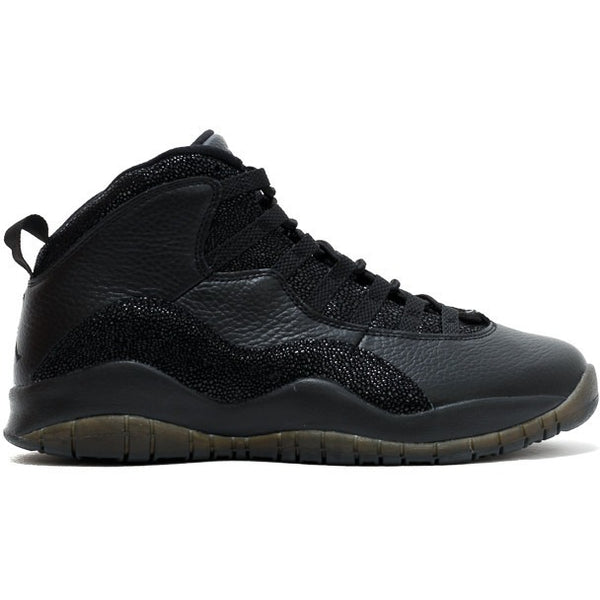 "Air Jordan ""OVO"" Black X (819955-030)"