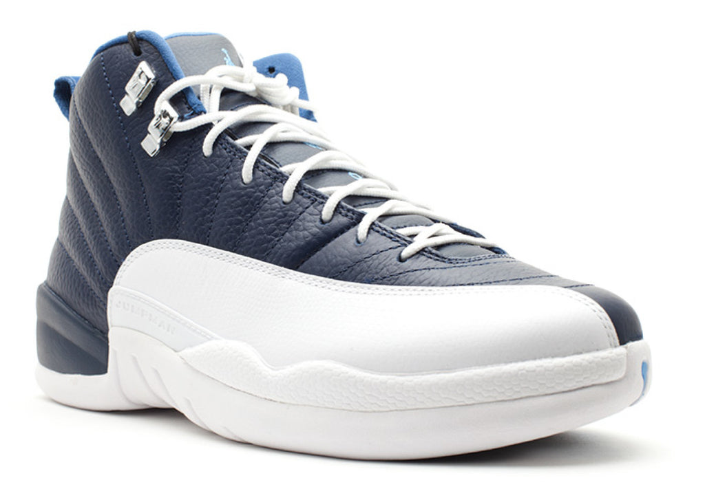 "AIR JORDAN XII RETRO ""OBSIDIAN"" (130690-410)"