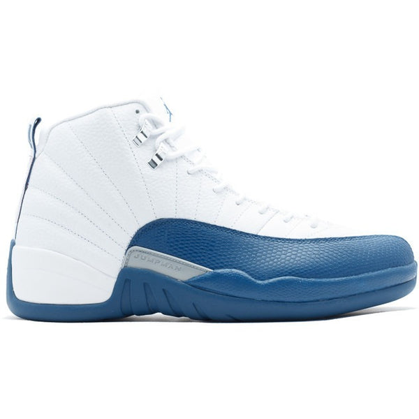 "2016 Air Jordan ""French Blue"" XII"