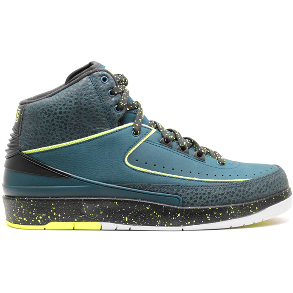 "Air Jordan II ""Nightshade"" (385475-303)"