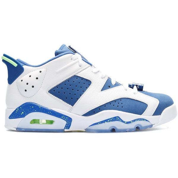 "Air Jordan ""SeaHawk"" VI Low"