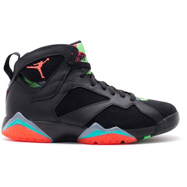 "2015 AIR JORDAN 7 RETRO ""BARCELONA NIGHTS"" 705350-007"