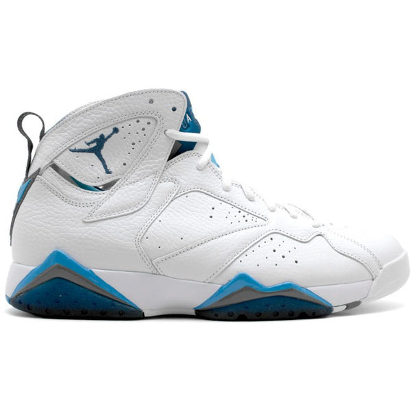 "AIR JORDAN 7 RETRO ""FRENCH BLUE"" 304775-107"