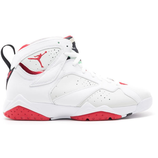 "2015 AIR JORDAN 7 RETRO ""HARE"" 304775-125"