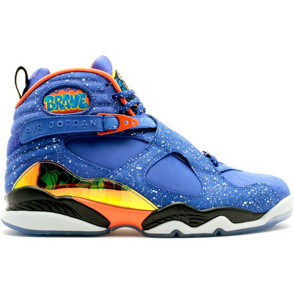 "AIR JORDAN 8 RETRO DB ""DOERNBECHER""  (729893-480)"