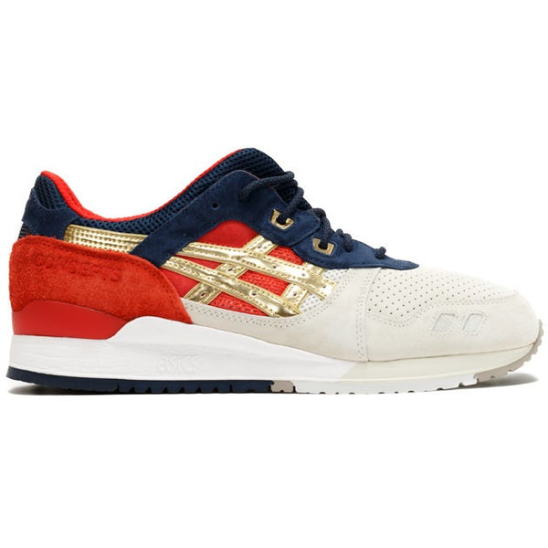 "Asics Gel Lyte III ""Boston Tea Party"""