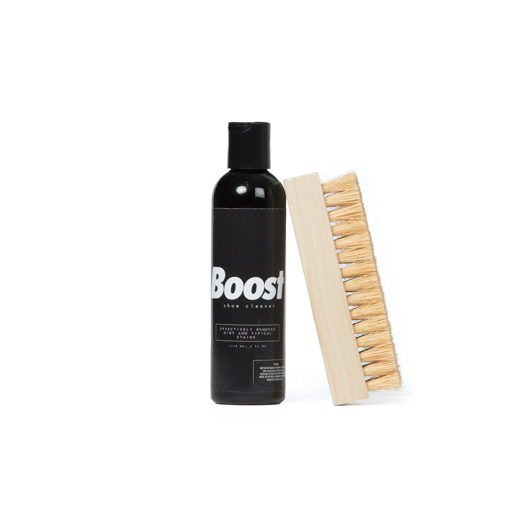 Boost Shoe Cleaner Kit