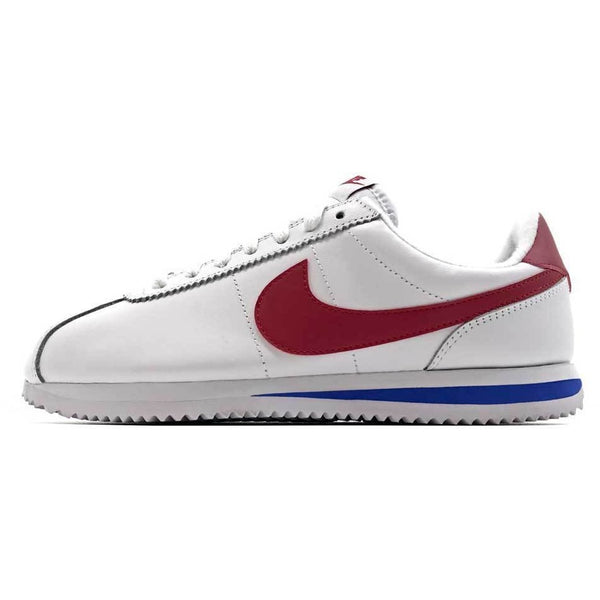 "NIKE MEN'S CORTEZ LEATHER OG ""FORREST GUMP"" (882254-164)"