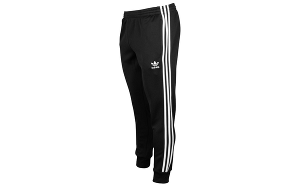 ADIDAS ORIGINALS SUPERSTAR CUFFED TRACK MEN'S PANTS