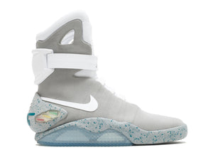 "Size 13 2016 Nike Air Mag Back to The Future ""Self Lacing"" #35"