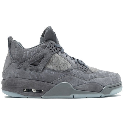 2017 Air Jordan 4 Retro x Kaws (930155-003)