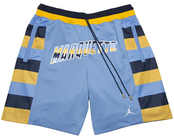 JUST DON C Marquette University x Jordan Brand