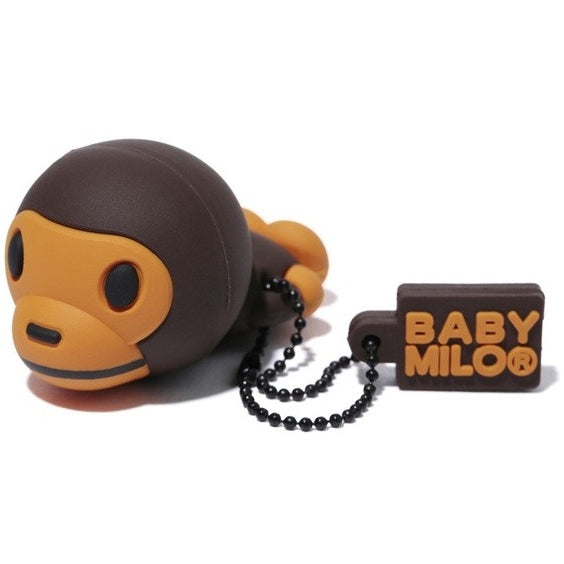 A Bathing Ape Baby Milo 8GB USB Key Chain