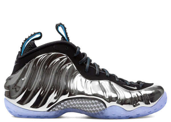 "Nike Air Foamposite Allstar ""Chrome"" 744306-001"