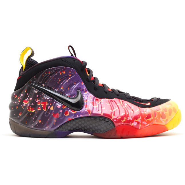 "AIR FOAMPOSITE PRO PRM ""ASTEROID"" 616750 600"
