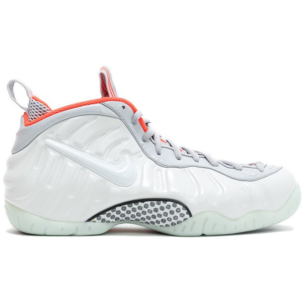 "NIKE AIR FOAMPOSITE PRO PRM ""PURE PLATINUM"" (616750-003)"