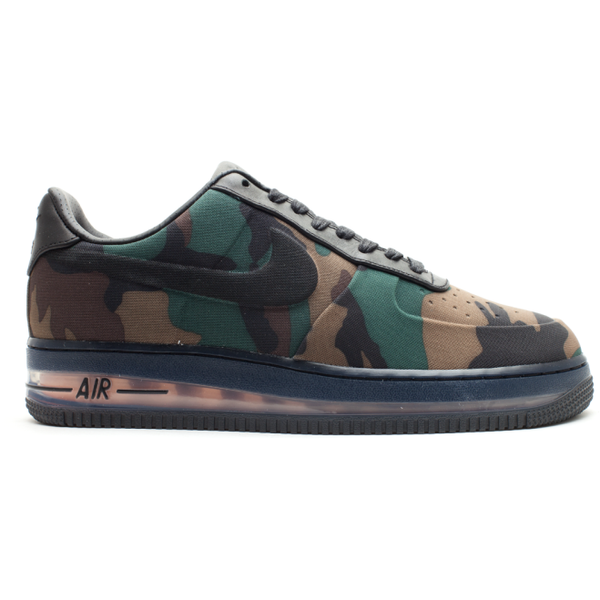 "NIKE AIR FORCE 1 LOW MAX AIR VT QS ""CAMO"" (530989 090)"