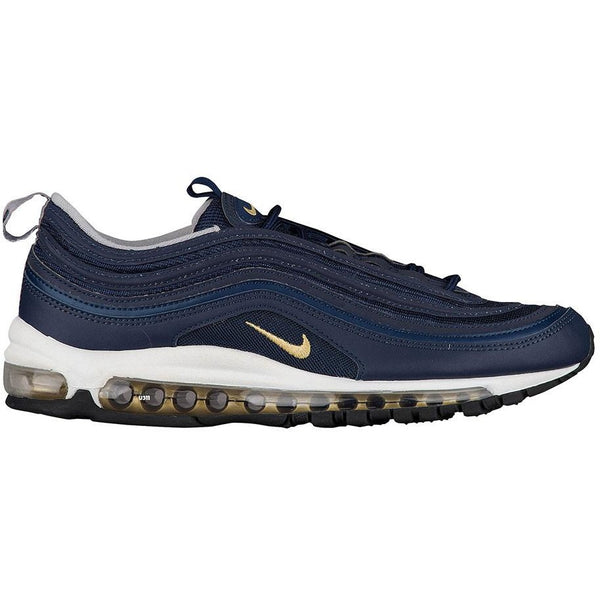 "Nike Air Max 97 ""Midnight Navy / Gold"" 921826-400"