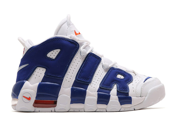 "NIKE AIR MORE UPTEMPO ""KNICKS"" (921948-101)"