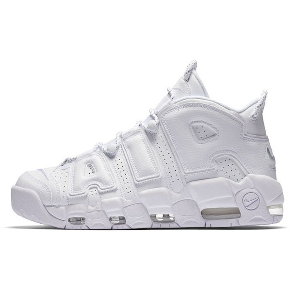 "Nike Air More Uptempo ""White 3M"" (921948-100)"