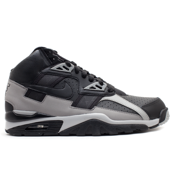 "Nike Air Trainer SC High ""Bo Jackson"" Raiders 302346-013"