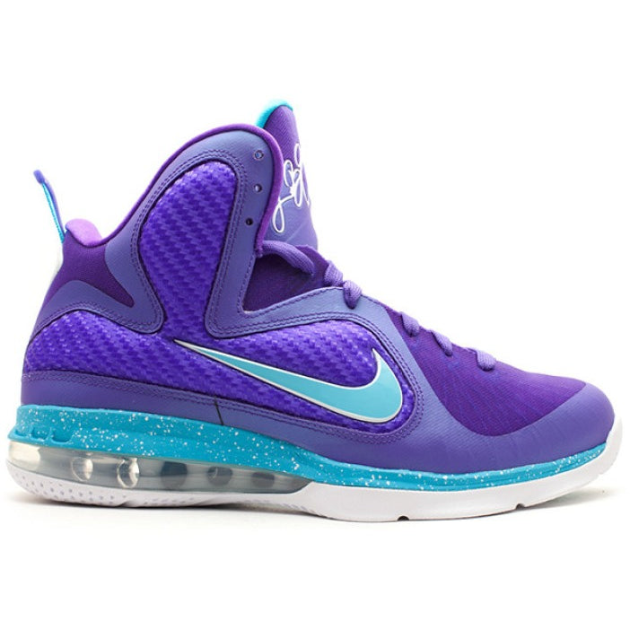"NIKE LEBRON IX ""SUMMIT LAKE HORNETS"" (469764-500)"