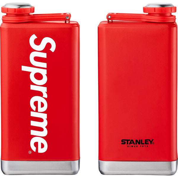 SUPREME X STANLEY BIG STEEL FLASK