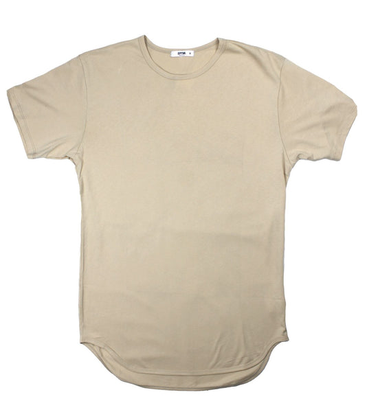 "EPTM ELONGATED ""TAN"" T-SHIRT"