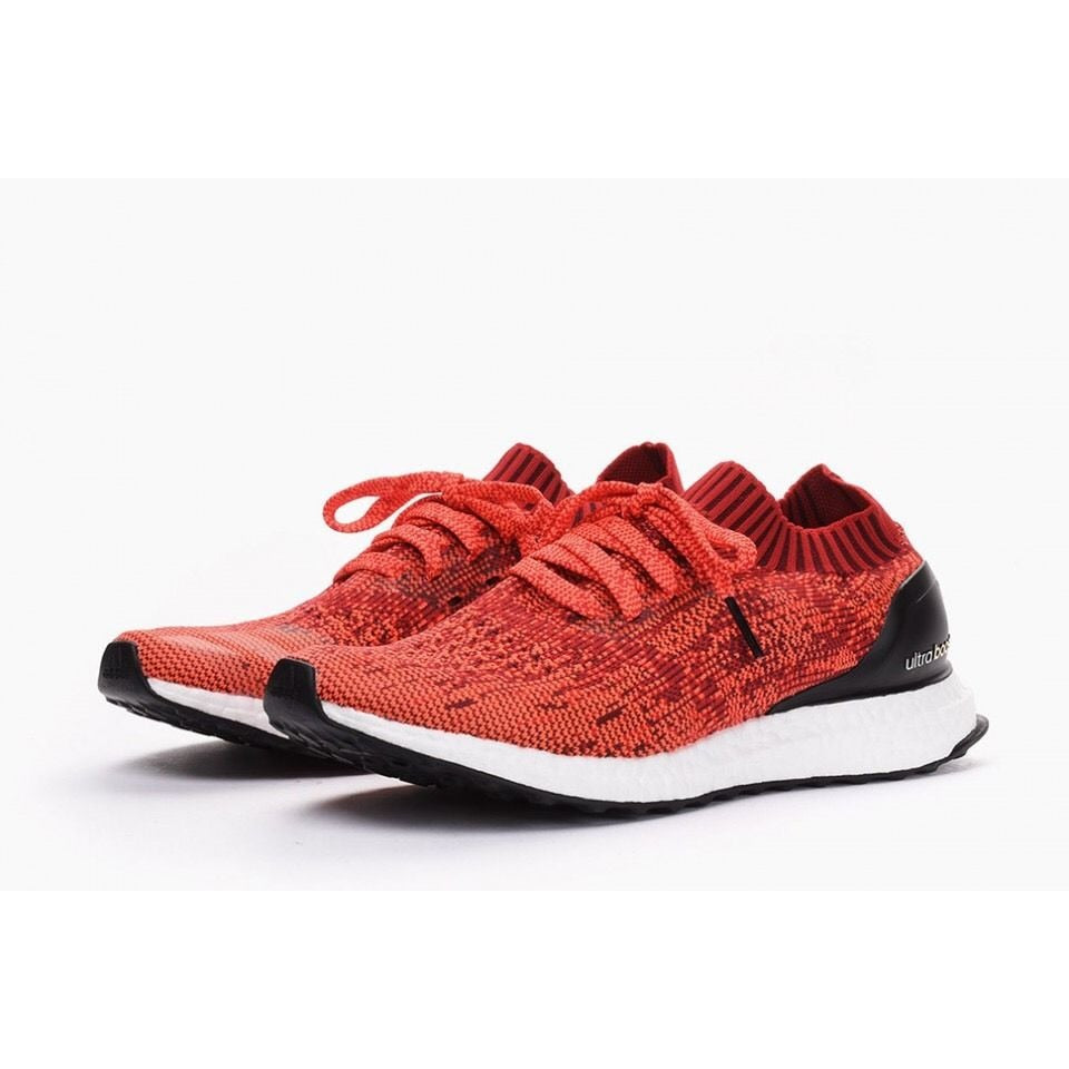 "Adidas Ultra Boost Uncaged ""Red"" (BB3899)"