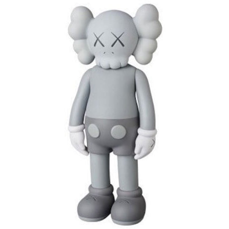 "KAWS COMPANION FULL BODY ""GREY'"