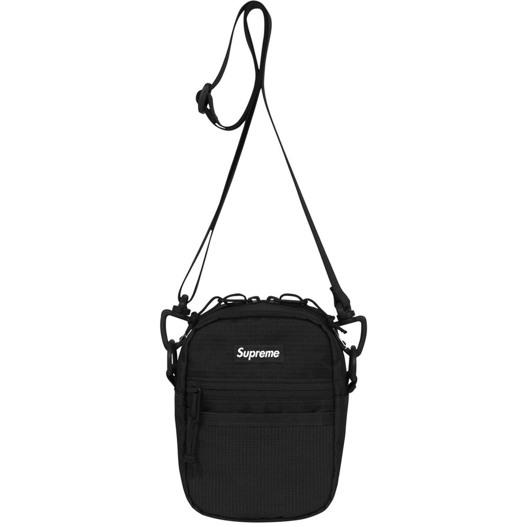 "Supreme ""Black"" Small Shoulder Bag"